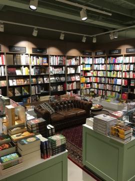 boekhandel doorn